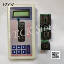 Integrated Circuit Tester IC Tester Transistor Online Maintenance Digital LED Transistor IC Tester