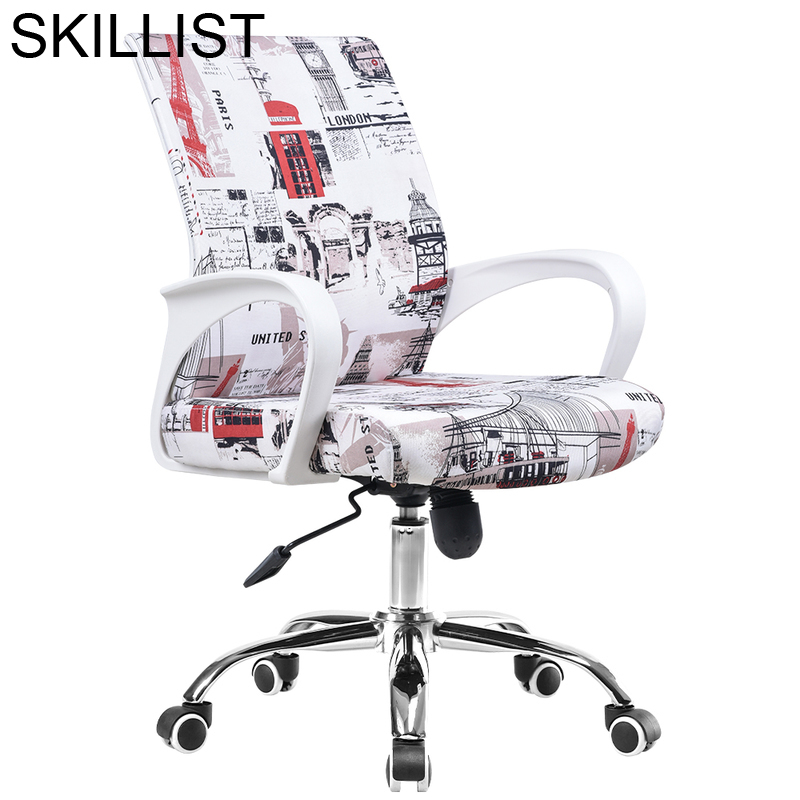 Sessel Sillones Lol Escritorio Oficina Furniture Sandalyeler Bilgisayar Sandalyesi Poltrona Cadeira Silla Gaming Office Chair
