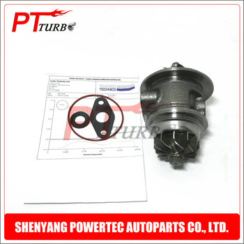 New Balanced TD03-07T 49131-02030 Turbo cartridge core CHRA 1G770-17012  for Kubota Industrial Earth Moving Excavator rebuild