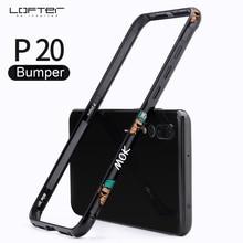 Cartoon Phone Bumper for Huawei P20 Pro