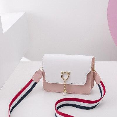 Luxury Women Crossbody Bags Fashion Women's Evening Shoulder Bag PU Leather Female Bolsa Feminina
