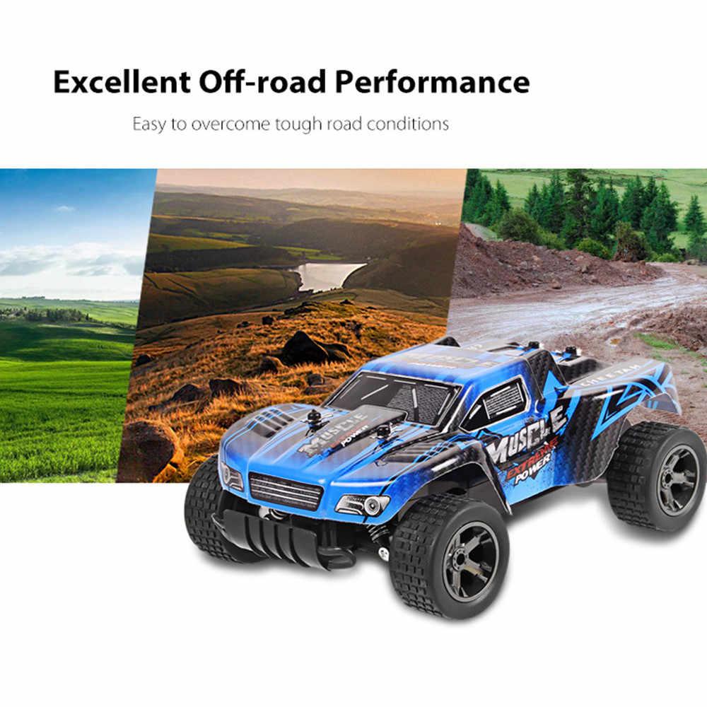New RC Car UJ99 2.4G 20KM/H High Speed Racing Car Climbing Remote Control Carro RC Electric Car Off Road Truck 1:20 RC drift