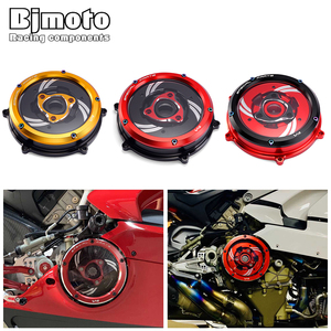 Motocross Engine CNC Racing Cl