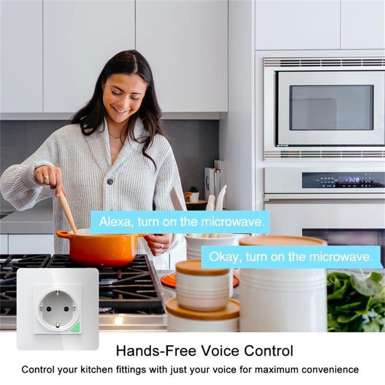 controle remoto sem fio compativel alexa google casa 03