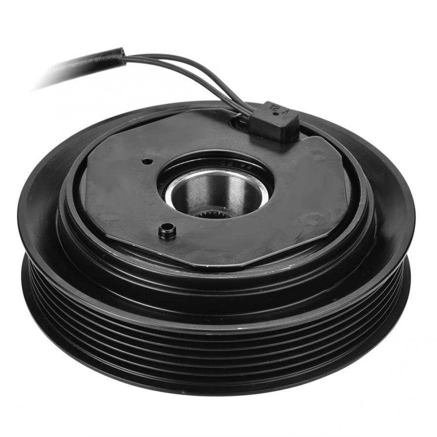 A//C AC Compressor CLUTCH ASSEMBLY Repair Kit for DODGE DAKOTA 1994-2003 NEW