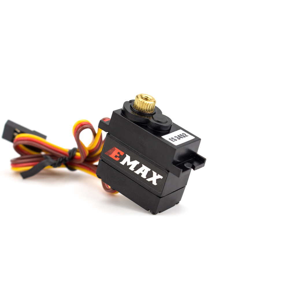 EMAX ES3452 Metal Gear Digital servo