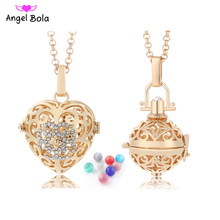 Harmony Bola Locket (China)