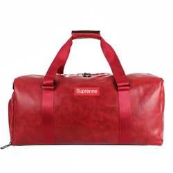 Zhenshang международная торговля INS короткая дорожная сумка мужская сумка женская деловая дорожная сумка большой емкости Простой багаж B