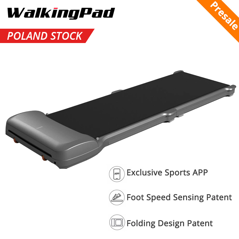 Pre-sale WalkingPad C1 Fitness Walking Machine Foldable Electric Gym Equipment App Control