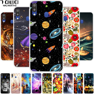 For Samsung Galaxy Wide 4 Case Wide4 Silicone Soft TPU Fashion Back Cover For Samsung Galaxy Jean 2 Case Jean2 Phone Cases Coque