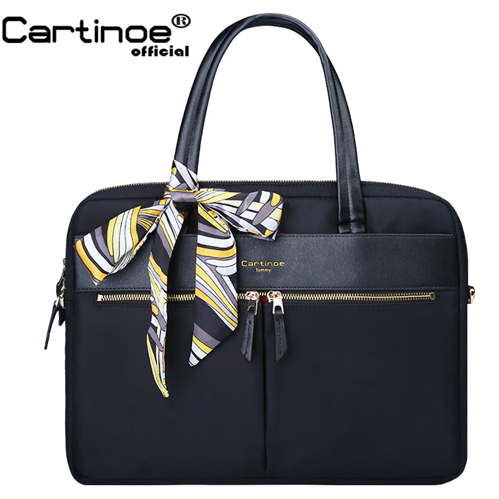 Fashion Laptop Bag 14 Inch For Macbook Pro 15 Case Women Laptop Sleeve For Macbook Air title=