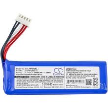 Cameron Sino 3000mAh Battery GSP872693 01 for JBL Flip 4, Flip 4 Special Edition