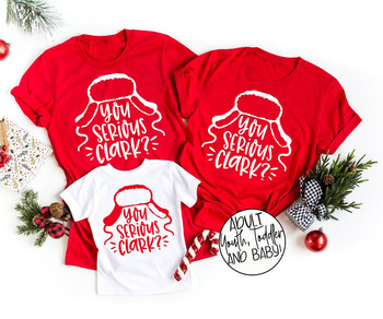 Nasze pierwsze święta pasujące do rodziny świąteczne pary świąteczne piżamy Mama niedźwiedź koszula moje pierwsze święta niedźwiadek t-shirty tanie i dobre opinie jiangkao CN (pochodzenie) Koszulki Moda Krótki Pasuje prawda na wymiar weź swój normalny rozmiar Poliester Stałe Matka Ojciec Dzieciak