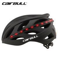 Nieuwste Smart Bluetooth Fietshelm Led Light Veiligheid Road Mountainbike Helm Capacete Ciclismo Voor Racing Fietsen