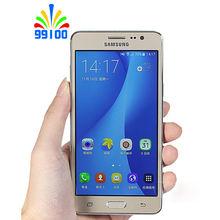 "Original Samsung Galaxy On5 G5500 Unlocked 1.5GB+8GB 4G-LTE Quad core Dual Sim 5.0 "" cell Phone Refurbished mobile"