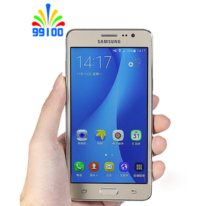 Original Samsung Galaxy On5 G5500 Unlocked 1.5GB+8GB 4G-LTE Quad core Dual Sim 5.0