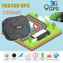 GPS TK905-3G Tkstar GPS Vehicle Tracker Car Tracker Gps Miniature Long Distances Tracker Real Time Position Magnetic GPS Tracker cheap YANHUI Remote Control 90*72*22mm Europe Under 2 Inches 30 Hours Up Global 850 900 1800 1900Mhz Chargeable 3 7V 5000mAh Li-ion Battery