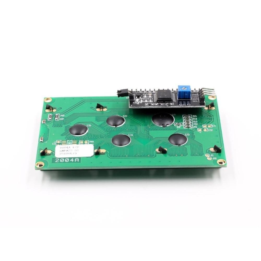 2004 Lcd 2004A Lcd Lcd 2004 Lcd Module 5V Yellow Green Screen 20X4 Lcd M22 Lcd Module