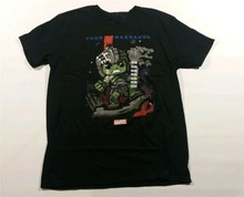 Funko Pop T Thor Ragnarok Graphic Tee T-Shirt Medium 2Xl 3Xl 4Xl 5Xl T Hemd(China)