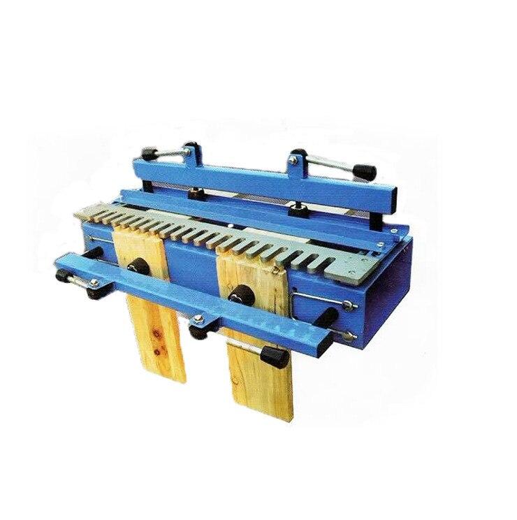 Woodworking Machine Portable Dovetail Tenoner Cnc Dovetail Tenoner Machine For Furniture