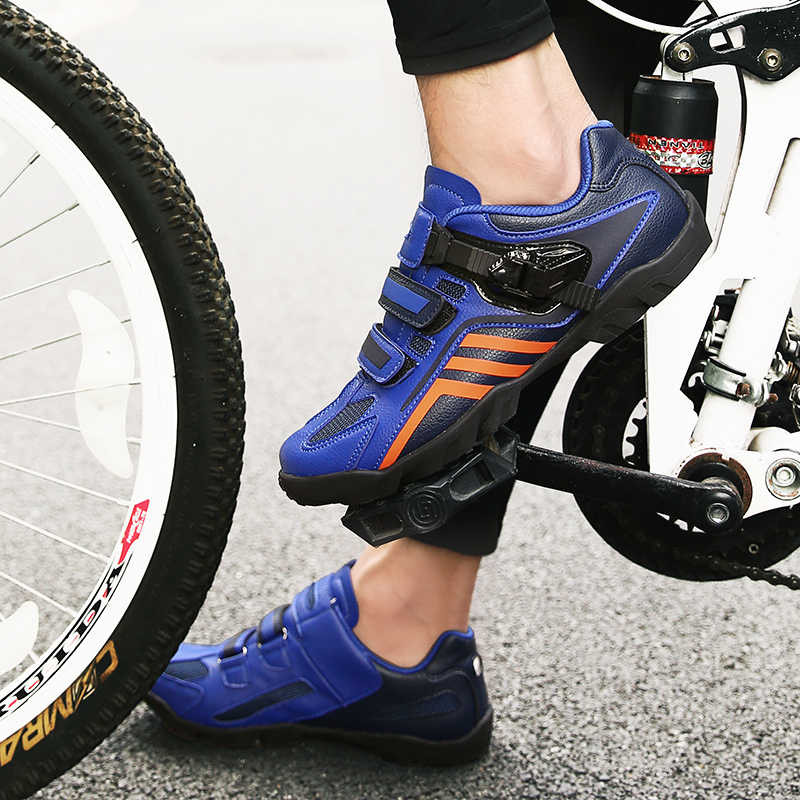 Cycling Shoes for Boy High Quality Bike Racing Sneakers Professional Men Bicycle Race Shoes Large Size 48 Shoes Racing Bicycle