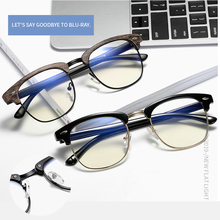Anti Blue Light Glasses Photochromic Sunglasses
