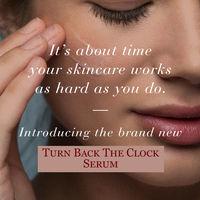 Anti Aging retinol vitamin A 2.5% TURN BACK THE CLOCK Facial Face Serum Cream 35ml