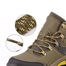 Round Shoelaces Kids Sneakers Sports-Shoe 1pair Outdoor Hiking 100/120cm