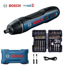 Power-Tools Screwdriver Hand-Drill Multi-Function Bosch Go2 Automatic Go-2