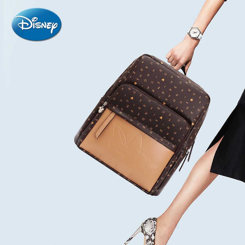 Sacs à couches Disney grande maman maman bouteille isolation sac sac voyage sac à dos Designer sac d'allaitement pour les soins de bébé