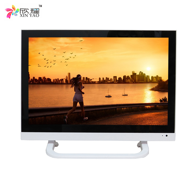 hd tv 15 17 19 22 24 inch t2 television TV 4
