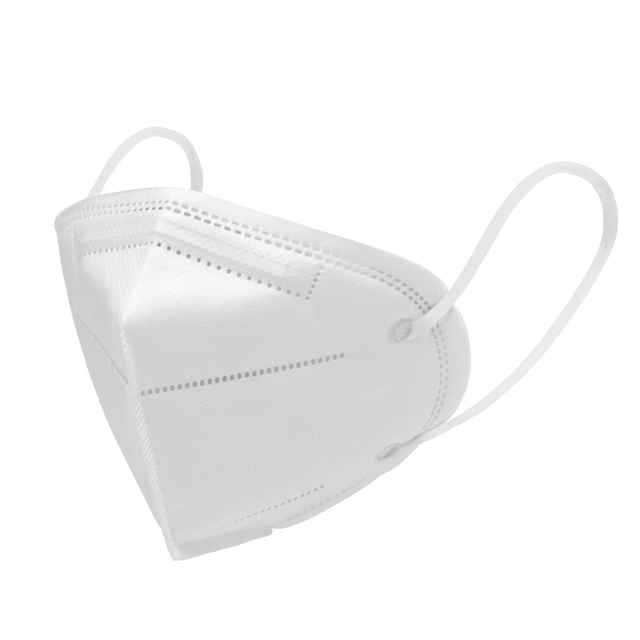 50PCS N95 Mask Flu Anti Infection KN95 Masks Particulate Respirator PM2.5 Protective Safety Same as KF94 FFP2 3