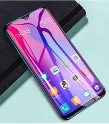 На Алиэкспресс купить стекло для смартфона tempered hydrogel film for vivo y93 lite y93s india standard edition full cover curved screen protector not tempered glass