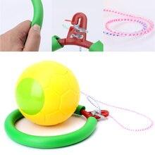 Прыжки мяч игрушка для детей прыгающий жонглирование спортивная