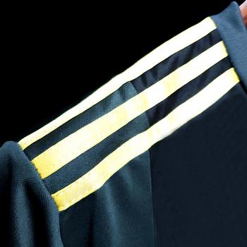 Ajax edycja rocznicowa 2021 Top Jersey tanie i dobre opinie CN (pochodzenie) COTTON Daily KOSZULE CODZIENNE krótkie Na co dzień Cztery pory roku BEZ KOŁNIERZA NONE REGULAR Sukno