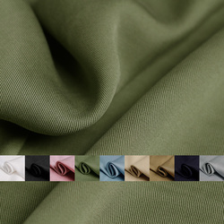 The Cloth England Tencel Twill Fabrics Soft Vertical Sense 100%Tencel Materials Autumn Women Dress Sewing Cloth Freeshipping