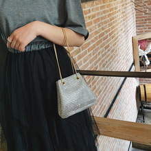 shoulder handbags diamond bags lady wedding party pouch small bag satin totes bolsa feminina clutch evening bag luxury women bag цена и фото