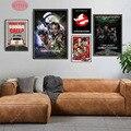 NT522 классический Ужасный фильм, подарок, новинка, Постер охотников за дождем, печать на стене, Картина на холсте, декор для гостиной и дома
