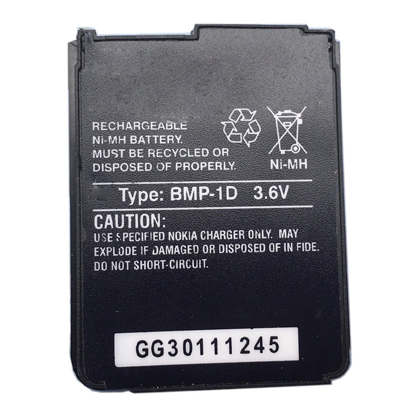 8810 Phone Battery For Nokia 8810 BMP-1A BMP-1D Battery
