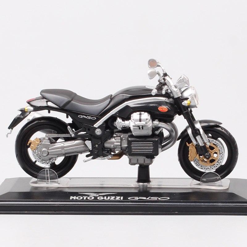 MG Moto Guzzi Griso Motorcycle 11