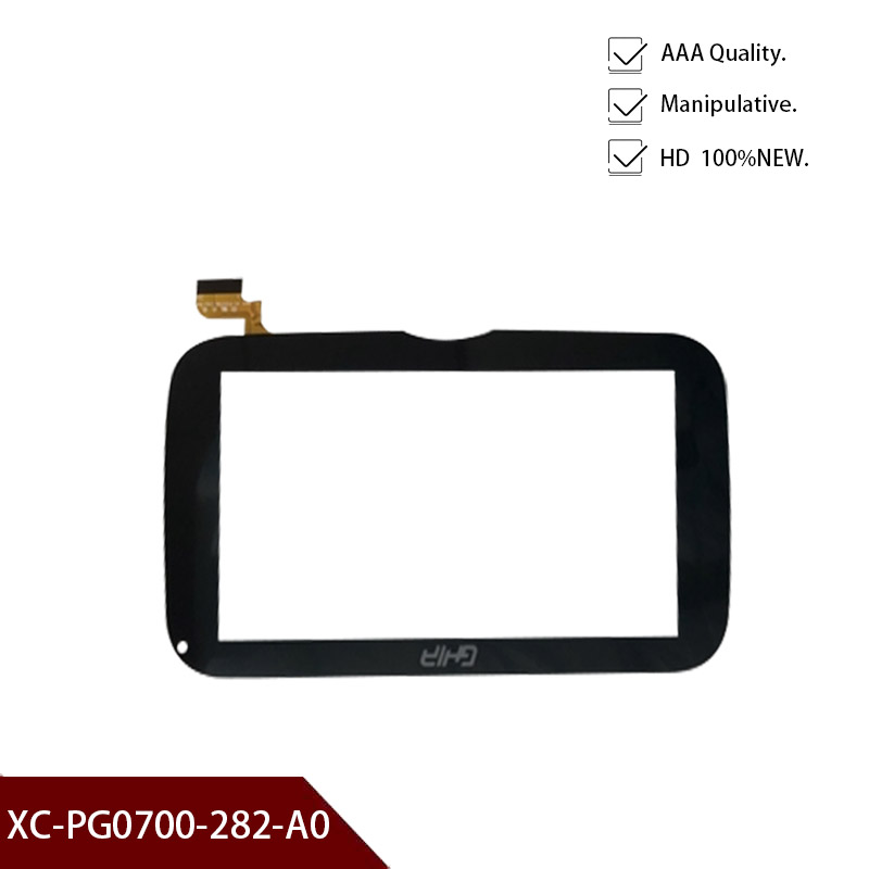 """New  7/"""" inch XC-PG0700-03-A1XC-PG0700-03 SR Touchscreen Panel  For tablet"""