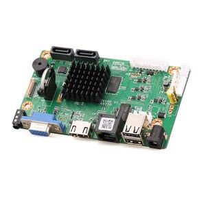 Image 2 - H.265 32CH 4K NVR ağ DVR dijital Video kaydedici kurulu IP kamera Max 8T hareket algılama onvif CMS XMEYE SATA hattı P2P bulut