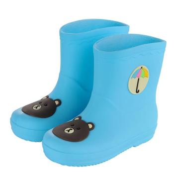 side flower rain boots women waterproof rubber fashion rainboots wedges casual high quality ankle short boots water shoes female Rain Boots Kids for Boys Girls Cute Boots RainBoots Waterproof Baby Non-slip Rubber Water Shoes Children Rainboots All Seasons