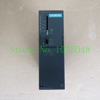 1PC 6ES7 315-2AG10-0AB0  6ES7315-2AG10-0AB0  Used and Original Priority use of DHL delivery #2