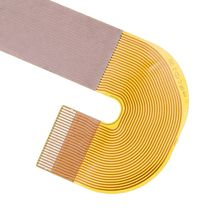 Ribbon Cable 90000x Laser Lens Slim Flex Connection SCPH 90000 Accessory Replacement for PS Playstation 2 laser lens tdp 082w tdp182w for ps2 slim sony playstation 2 with deck mechanism optical 7900x 70000 90000 replacement