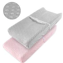 Soft Reusable Baby Diaper Changing Mat Breathable Infant Uri