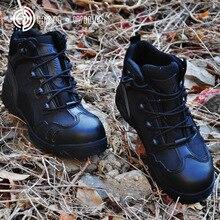 Магнум, красный паук, ультра-светильник 07, армейские ботинки, спецназ, армейские ботинки, мужские весенние и осенние уличные альпинистские ботинки, дезерты