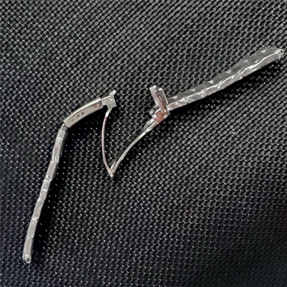 41mm moldura de alumínio anel aço inoxidável
