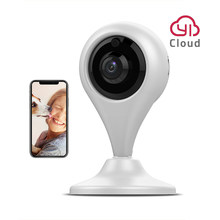 1080P Home Camera Wireless Indoor Smart Security IP wifi Camera with Motion Detection Night Vision surveillance Cam YI loT APP(China)