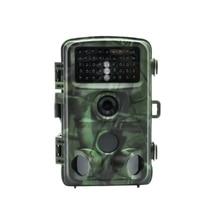 16-мегапиксельная 1080P умная камера, многоугольная Водонепроницаемая камера для домашних животных, инфракрасная камера с высокой и низкой температурой